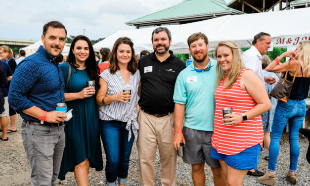 Weeks Bay Foundation gears up for 11th annual Bald Eagle Bash, 30th anniversary celebration
