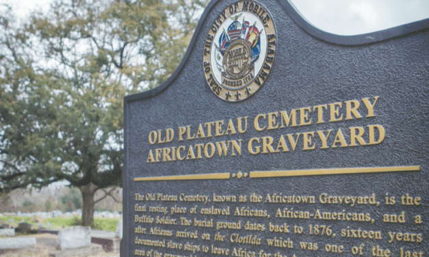Africatown's legacy of perseverance and poison